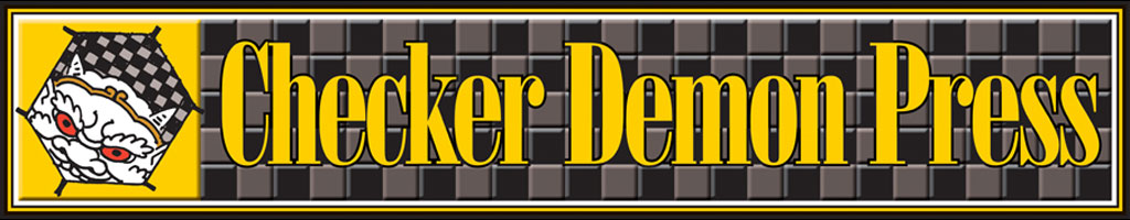 Checker Demon Press